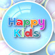 Happy Kids Intro - VideoHive Item for Sale