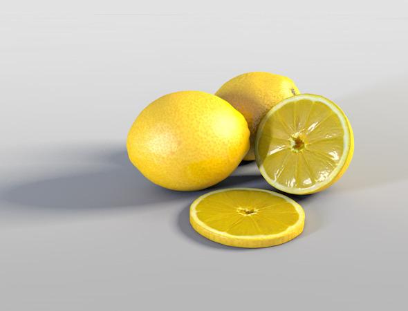 amazing food fruits 3d - photo #24