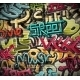 Graffiti Grunge Texture - GraphicRiver Item for Sale