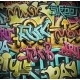 Graffiti Grunge Background - GraphicRiver Item for Sale