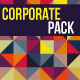Successful Corporate Pack