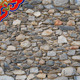 Stone Walls Texture 01 - 3DOcean Item for Sale