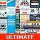 Ultimate Web Banner Bundle Vol. 1 - GraphicRiver Item for Sale