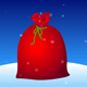 Santa's sack - ActiveDen Item for Sale