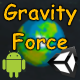 Gravity Force - ActiveDen Item for Sale