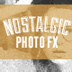 20 Premium Nostalgic Actions - GraphicRiver Item for Sale