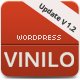 Vinilo - Responsive Wordpress Theme - ThemeForest Item for Sale