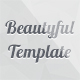 beautiful-templates