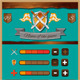 Graphical User Interface for Games 4 - GraphicRiver Item for Sale