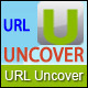 URL Uncover Pro - uncover any short url - CodeCanyon Item for Sale