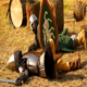 Fallen Warrior - VideoHive Item for Sale