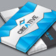 Creative_Business Cards_2 - GraphicRiver Item for Sale