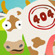 404 Milk Not Found - GraphicRiver Item for Sale