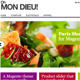 Oh Mon Dieu! - Minimal Magento Theme - ThemeForest Item for Sale