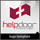 Help Door - GraphicRiver Item for Sale