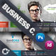 Good Idea Business Card Template - GraphicRiver Item for Sale