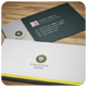 Executive Brand - Business Card [Vol.6] - GraphicRiver Item for Sale