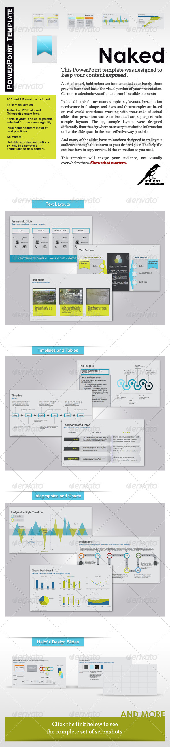 Creative handouts templates stock for Powerpoint handout template