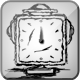 Doodle Sketch Analog Clock 2 - ActiveDen Item for Sale