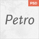 Petro Under Construction Template - GraphicRiver Item for Sale