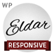 Eldar - Responsive and Retina Multi-Purpose Theme - ThemeForest Item for Sale