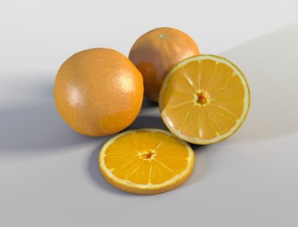 amazing food fruits 3d - photo #21
