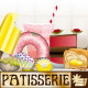 Patisserie - Vector Sweeties - GraphicRiver Item for Sale