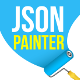 JSON Painter - CodeCanyon Item for Sale