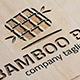 Bamboo Box Logo - GraphicRiver Item for Sale