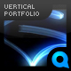 Vertical Portfolio (by quickyboy) - ActiveDen Item for Sale