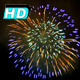 Fireworks Summer Time Lapse - VideoHive Item for Sale