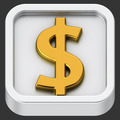 Dollar app - PhotoDune Item for Sale
