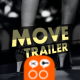 Move Trailer - VideoHive Item for Sale