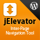 jElevator Plugin for WordPress - CodeCanyon Item for Sale
