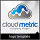 Cloud metric - GraphicRiver Item for Sale