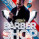 Barbershop Flyer Template - GraphicRiver Item for Sale