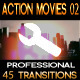 Tool Action Movies 2 - Overlays and Transitions - VideoHive Item for Sale