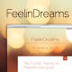 FeelinDreams — Retina & Responsive Tumblr Theme - ThemeForest Item for Sale