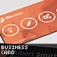Business Card Template Vol.01 - GraphicRiver Item for Sale