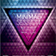 Minimal Flyer Vol. 12 - GraphicRiver Item for Sale