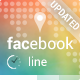 Facebook Timeline Cover | Translucent (Updated) - GraphicRiver Item for Sale