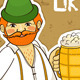 Oktoberfest Card - GraphicRiver Item for Sale