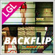 The House Backflip Show - VideoHive Item for Sale