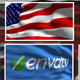 E3D Slow Motion Custom Flag - VideoHive Item for Sale