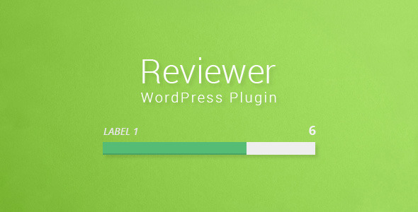 Reviewer WordPress Plugin (Utilities) images
