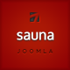 Sauna - Responsive Jooma Template - ThemeForest Item for Sale