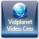 Vidplanet Youtube Video Cms - CodeCanyon Item for Sale