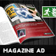 2x3 Magazine AD Templates - GraphicRiver Item for Sale