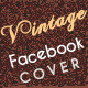 Vintage Facebook Cover - GraphicRiver Item for Sale