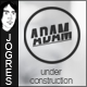 Adam - Responsive Under Construction Theme - ThemeForest Item for Sale